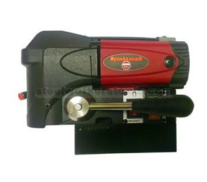 Rotabroach Adder Magnetic Hole Drilling Machine 12 - 35mm