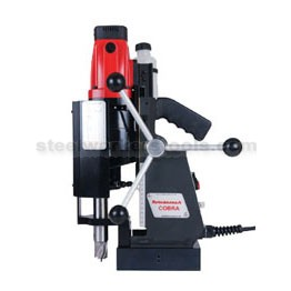 Rotabroach Cobra Magnetic Drilling Machine 65mm Diameter x 50mm Depth