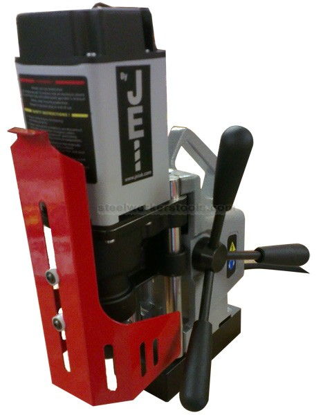 slugger magnetic drilling machine