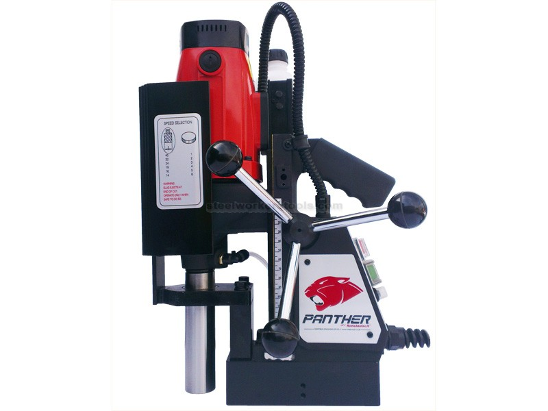 Rotabroach Panther Magnetic Drilling Machine 40mm Diameter x 50mm Depth