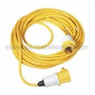 110v 2.5mm Thick Extension Cable - 14m