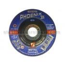 "Abracs Phoenix II  Metal Cutting Discs 4.5"" (115mm) Pack of 25"