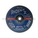 "Abracs Phoenix II Metal Grinding Discs 9"" (230mm) Pack of 25"